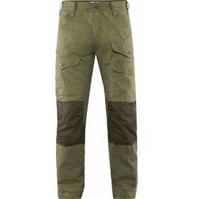 Fjällräven Vidda Pro Ventilated Trousers Men laurel green-deep forest